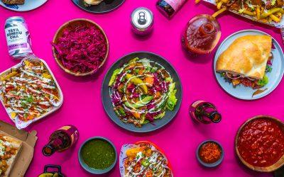 Tips om de socials van je restaurant te laten groeien